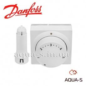 Danfoss Термостатические элементы серии RA 5062 013G5062