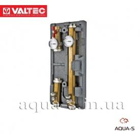 "Насосна група Valtec Varimix для систем опалення 1 1/4"" без змішувального клапана"