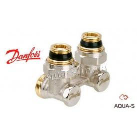 Запорный клапан Danfoss прямой RLV-KS 20 003L0221