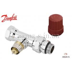 Термостатический клапан Danfoss прямой RA-NCX 15 013G4238
