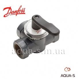 Трехходовой клапан DANFOSS HRE 3 DN 25 065Z0419