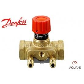 Клапан балансувальний запірний Danfoss ASV-I 40 003L7645