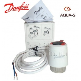 Привід електротермічний для систем опалення Danfoss TWA-K NС 230V 088H3142
