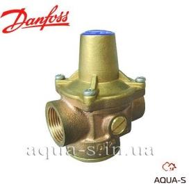 Редуктор давления DANFOSS 7 BIS DN 15 1-5,5 bar 149B7209