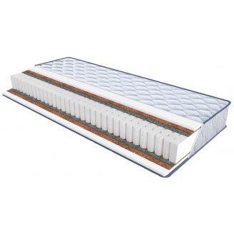 Матрац Cobalt 140х200 Sleep&Fly Silver Edition ЕММ