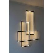 Настінний світильник у стилі LOFT (Lamp-32)