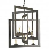 Світильник у стилі LOFT (Lamp-17)