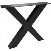 Опора для столу в стилі LOFT (Furniture-02)