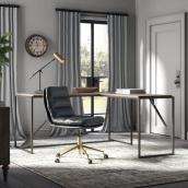 Офісний стіл в стилі LOFT (Office Table-133)
