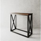 Барный стол в стиле LOFT (Bar Table-28)