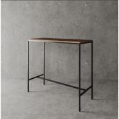 Барний стіл в стилі LOFT (Bar Table-48)