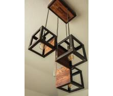 Светильник в стиле LOFT (Lamp-10)