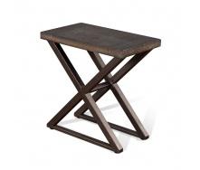 Журнальный столик в стиле LOFT (Table - 423)