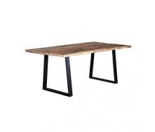 Обідній стіл в стилі LOFT (Table - 096)
