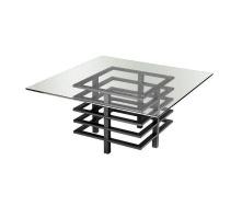 Журнальный столик в стиле LOFT (Table - 511)