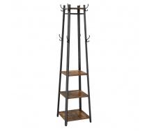 Стійка для одягу в стилі LOFT (Hanger - 20)