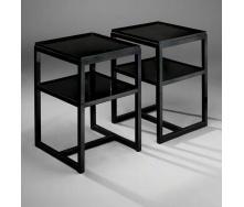 Барний стілець в стилі LOFT (Bar Stool - 14)