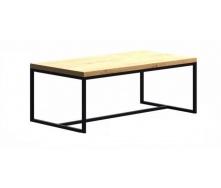 Журнальный столик в стиле LOFT (Table - 569)
