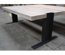 Обеденный стол в стиле LOFT (Table - 306)