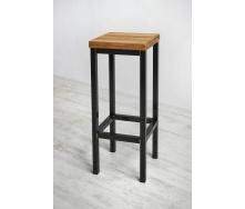 Барный стул в стиле LOFT (Bar Stool - 47)
