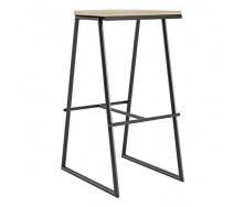 Барный стул в стиле LOFT (Bar Stool - 02)