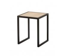 Приставной столик в стиле LOFT (Table - 942)