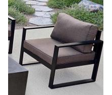 Лаунж крісло в стилі LOFT (Armchair - 55)