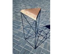 Барний стілець в стилі LOFT (Bar Stool - 39)