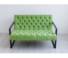 Лаунж диван в стилі LOFT (Sofa-70)