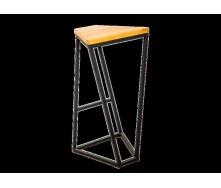 Барний стілець в стилі LOFT (Bar Stool - 16)