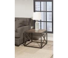 Приставний столик у стилі LOFT (Table - 949)