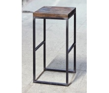 Барний стілець в стилі LOFT (Bar Stool - 40)