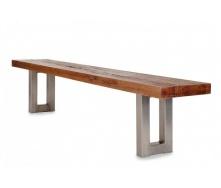 Скамья в стиле LOFT (Bench - 02)
