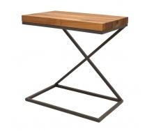 Приставной столик в стиле LOFT (Table - 944)