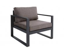 Лаунж крісло в стилі LOFT (Armchair-72)