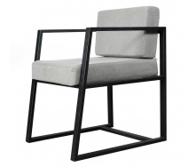 Лаунж крісло в стилі LOFT (Armchair-80)