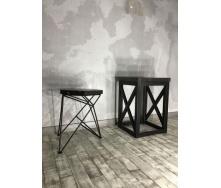 Барний стіл в стилі LOFT (Bar Table-01)