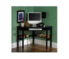 Кутовий комп'ютерний стіл в стилі LOFT (Office Table-060)