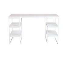 Письмовий стіл в стилі LOFT (Office Table-040)