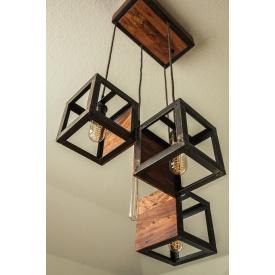 Світильник у стилі LOFT (Lamp-10)
