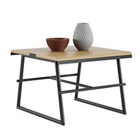 Журнальний столик у стилі LOFT (Table - 406)