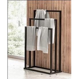 Стійка для ванної кімнати в стилі LOFT (Hanger-04)
