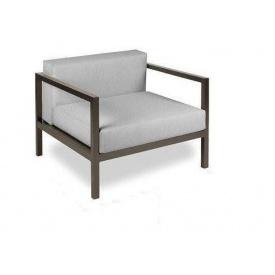 Лаунж кресло в стиле LOFT (Armchair - 08)