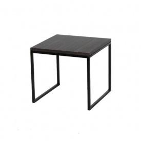 Кавовий столик у стилі LOFT (Table - 440)