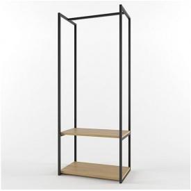 Стійка-вішак для одягу в стилі LOFT (Hanger - 31)
