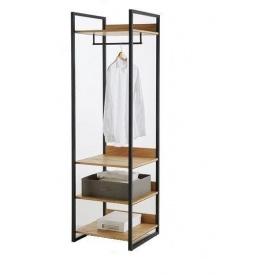 Стійка-вішак для одягу в стилі LOFT (Hanger - 50)