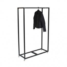 Стійка-вішак для одягу в стилі LOFT (Hanger - 46)