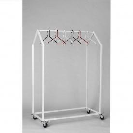 Стійка-вішалка для одягу в стилі LOFT (Hanger - 65)