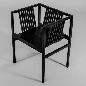 Крісло в стилі LOFT (Armchair - 34)