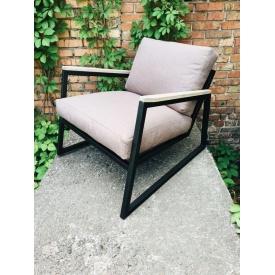 Лаунж кресло в стиле LOFT (Armchair - 78)
